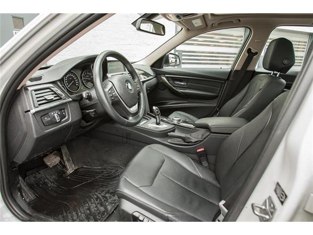 2014 BMW 320i xDrive (Stk: D11767) in Markham - Image 11 of 15