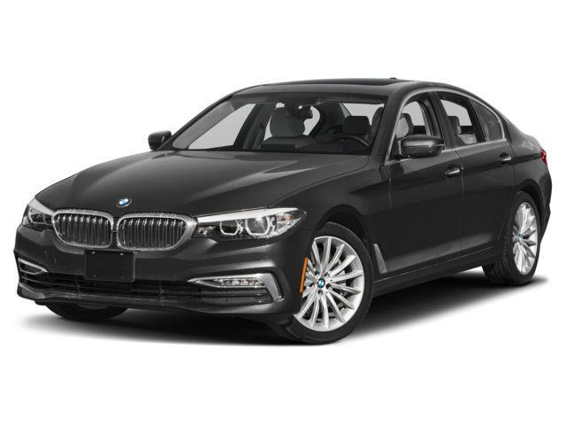 2019 BMW 530i xDrive (Stk: N37140 SL) in Markham - Image 1 of 9
