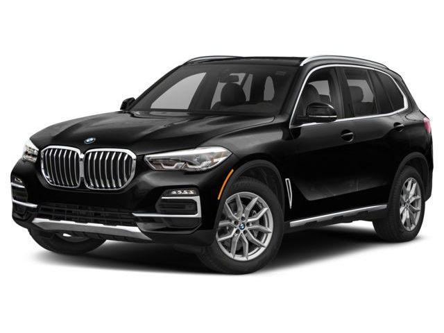 2019 BMW X5 xDrive40i (Stk: N37145) in Markham - Image 1 of 9