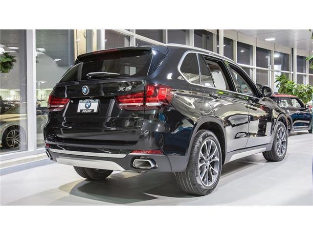 2017 BMW X5 xDrive50i (Stk: R33185) in Markham - Image 2 of 14