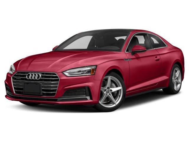 2019 Audi A5 45 Tecknik (Stk: 52410) in Ottawa - Image 1 of 9