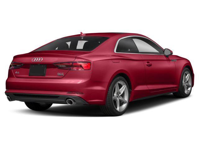 2019 Audi A5 45 Tecknik (Stk: 52410) in Ottawa - Image 3 of 9