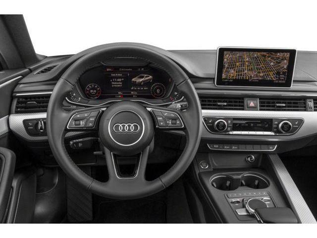 2019 Audi A5 45 Tecknik (Stk: 52410) in Ottawa - Image 4 of 9