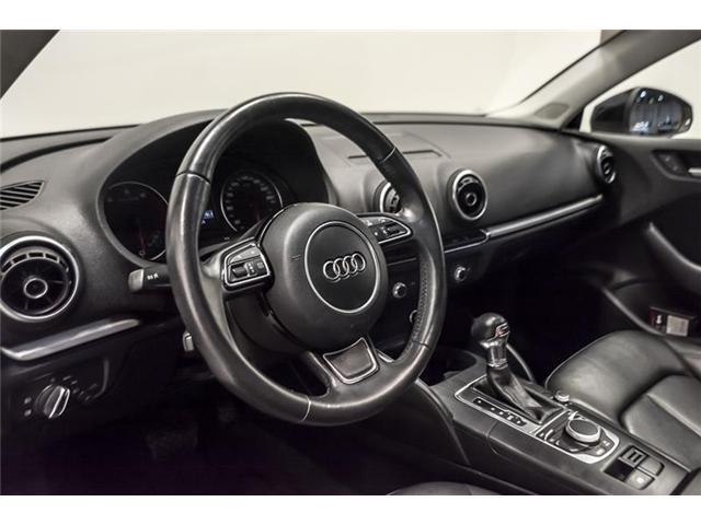 2015 Audi A3 1.8T Komfort (Stk: C6449) in Woodbridge - Image 9 of 18