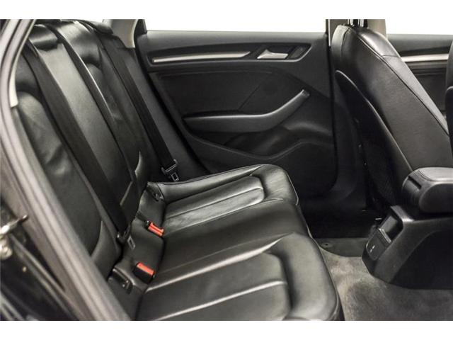 2015 Audi A3 1.8T Komfort (Stk: C6449) in Woodbridge - Image 12 of 18