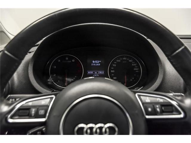 2015 Audi A3 1.8T Komfort (Stk: C6449) in Woodbridge - Image 13 of 18