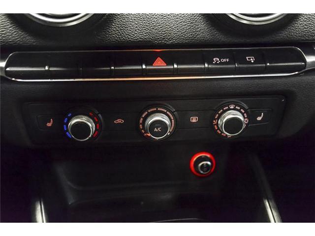 2015 Audi A3 1.8T Komfort (Stk: C6449) in Woodbridge - Image 15 of 18