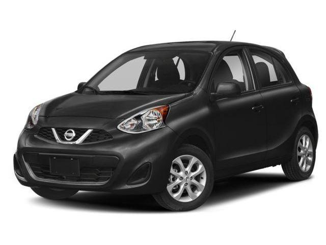 2019 Nissan Micra S (Stk: U198) in Ajax - Image 1 of 9
