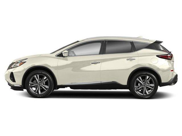 2019 Nissan Murano SL (Stk: U201) in Ajax - Image 2 of 2