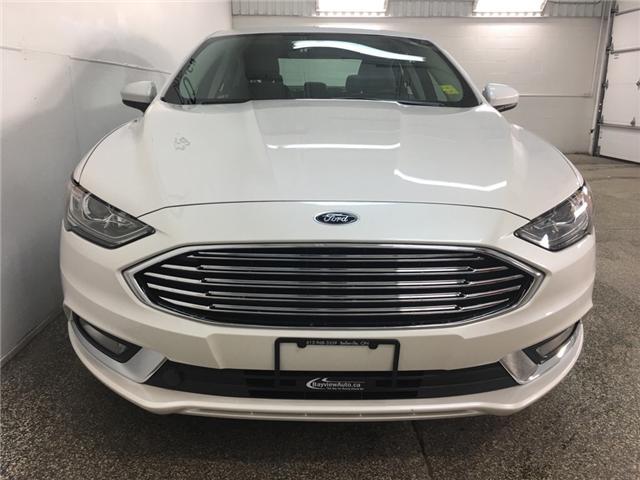 2018 Ford Fusion SE (Stk: 34220J) in Belleville - Image 4 of 23