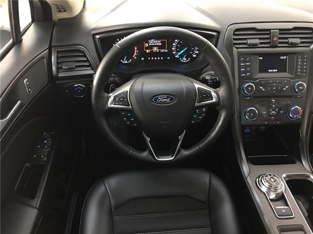 2018 Ford Fusion SE (Stk: 34220J) in Belleville - Image 8 of 23