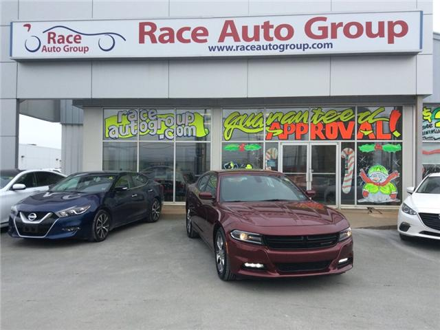 2017 Dodge Charger SXT (Stk: 16395) in Dartmouth - Image 1 of 23