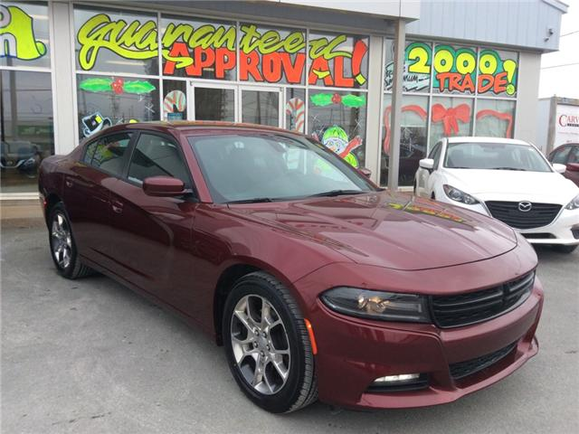 2017 Dodge Charger SXT (Stk: 16395) in Dartmouth - Image 2 of 23