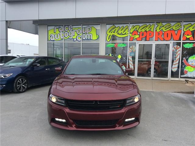 2017 Dodge Charger SXT (Stk: 16395) in Dartmouth - Image 3 of 23