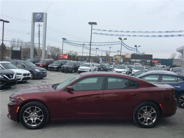 2017 Dodge Charger SXT (Stk: 16395) in Dartmouth - Image 5 of 23