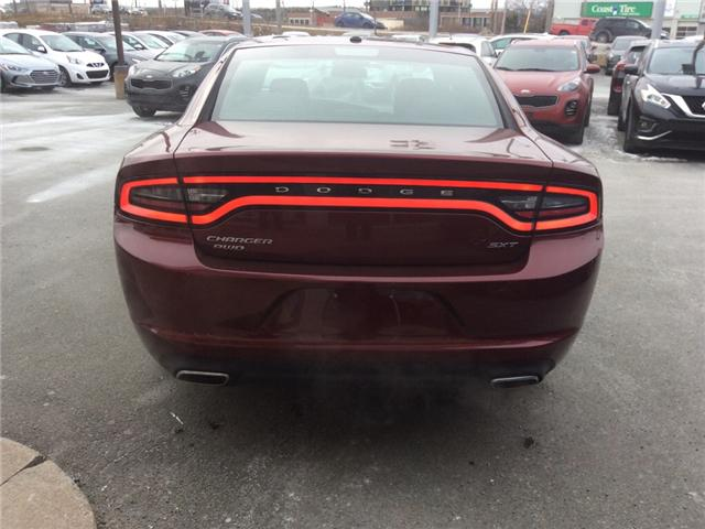 2017 Dodge Charger SXT (Stk: 16395) in Dartmouth - Image 7 of 23