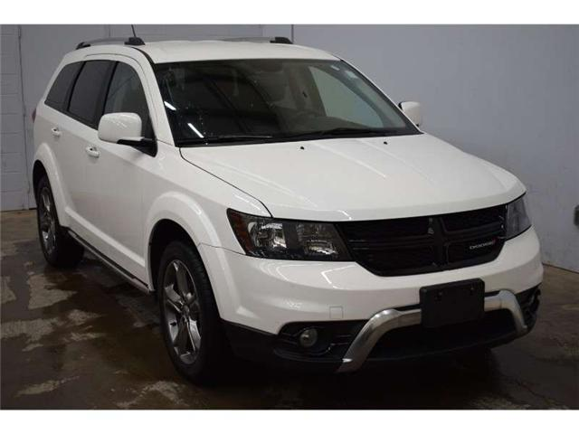 2018 Dodge Journey CROSSROAD - HEATED SEATS * LEATHER *HTD STEERING (Stk: B3124) in Cornwall - Image 2 of 30