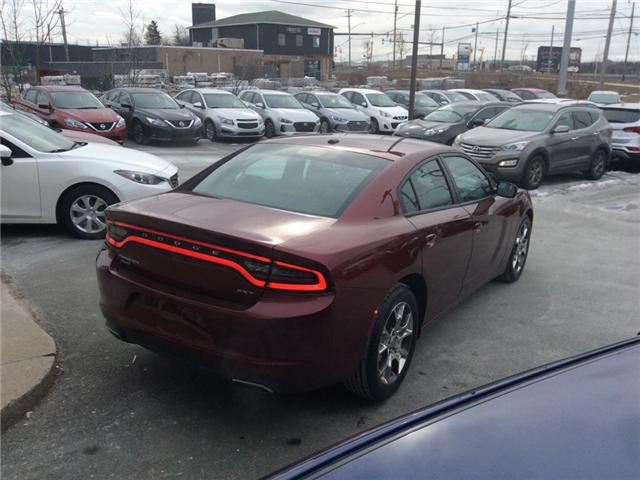 2017 Dodge Charger SXT (Stk: 16395) in Dartmouth - Image 8 of 23