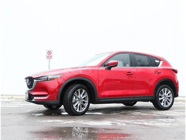 2019 Mazda CX-5 Signature (Stk: LM9030) in London - Image 1 of 3