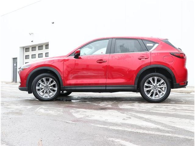 2019 Mazda CX-5 Signature (Stk: LM9030) in London - Image 2 of 3