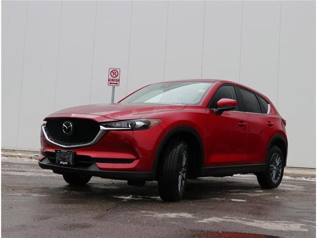 2019 Mazda CX-5 GS (Stk: LM9039) in London - Image 1 of 3