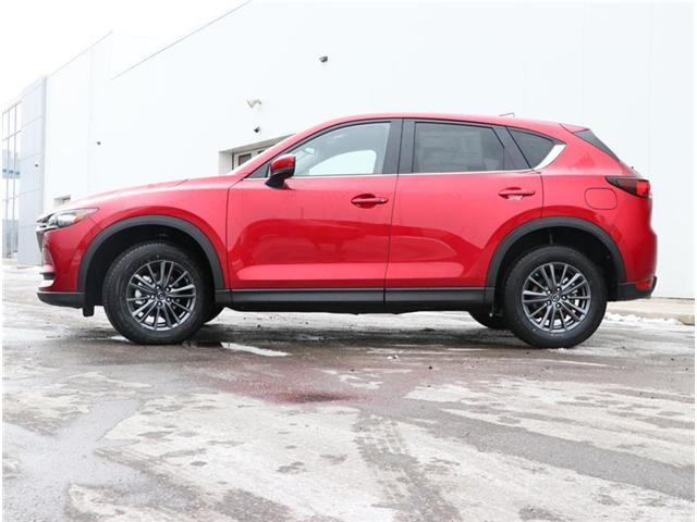 2019 Mazda CX-5 GS (Stk: LM9039) in London - Image 2 of 3