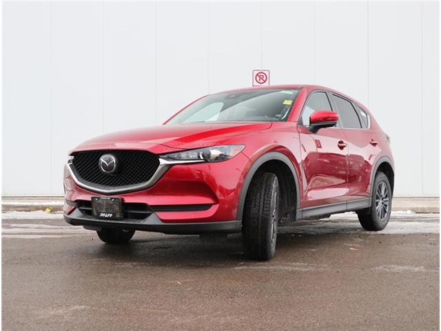 2019 Mazda CX-5 GS (Stk: LM9054) in London - Image 1 of 3
