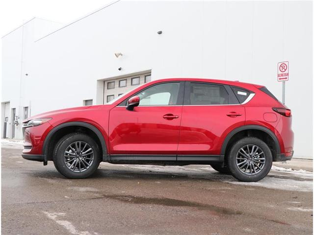 2019 Mazda CX-5 GS (Stk: LM9054) in London - Image 2 of 3