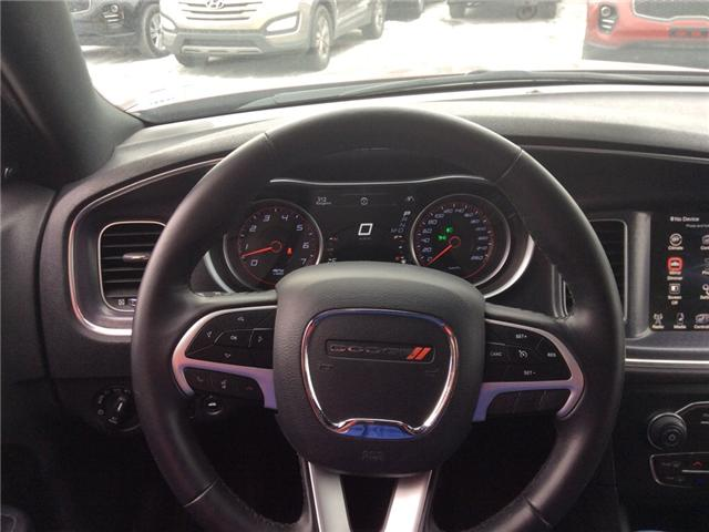2017 Dodge Charger SXT (Stk: 16395) in Dartmouth - Image 17 of 23