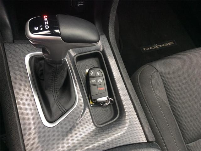 2017 Dodge Charger SXT (Stk: 16395) in Dartmouth - Image 21 of 23