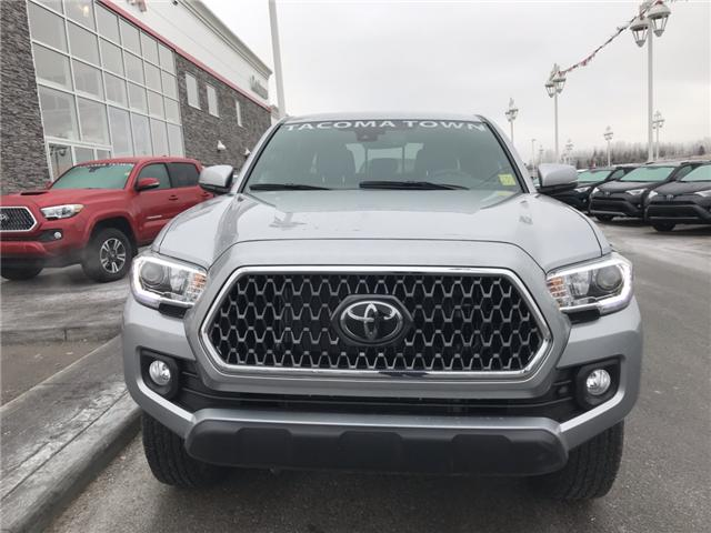 2018 Toyota Tacoma TRD Off Road (Stk: 180338) in Cochrane - Image 2 of 17
