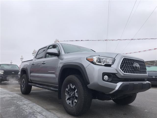 2018 Toyota Tacoma TRD Off Road (Stk: 180338) in Cochrane - Image 3 of 17