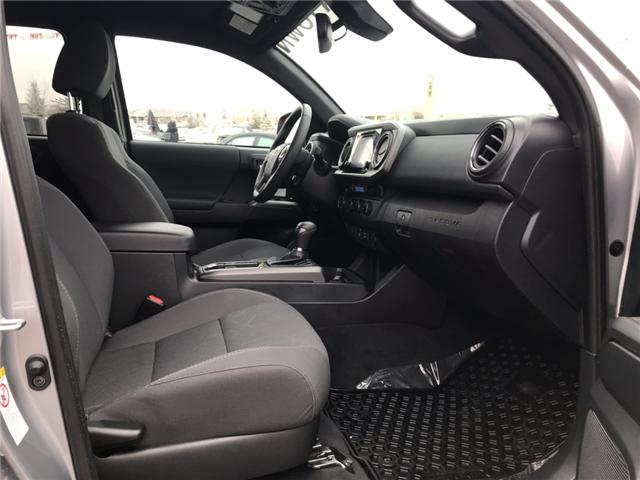 2018 Toyota Tacoma TRD Off Road (Stk: 180338) in Cochrane - Image 12 of 17