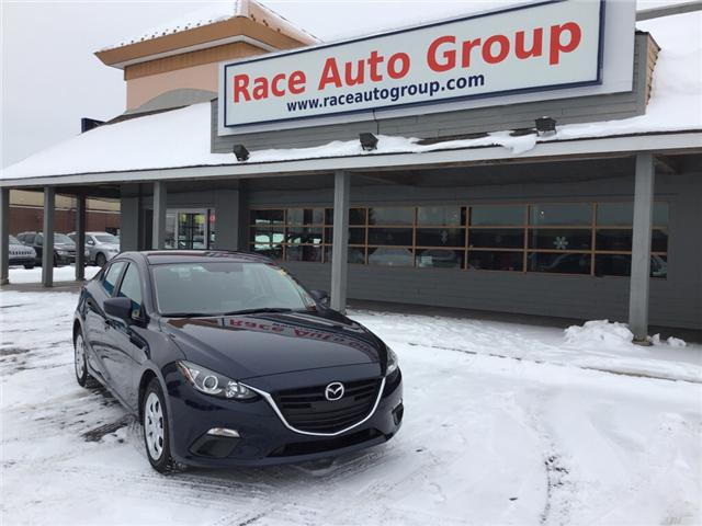 2016 Mazda Mazda3 GX (Stk: 16374) in Dartmouth - Image 1 of 25
