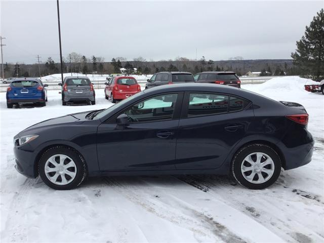 2016 Mazda Mazda3 GX (Stk: 16374) in Dartmouth - Image 2 of 25