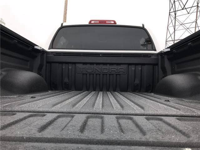 2019 Toyota Tundra Platinum 5.7L V8 (Stk: 190086) in Cochrane - Image 7 of 17