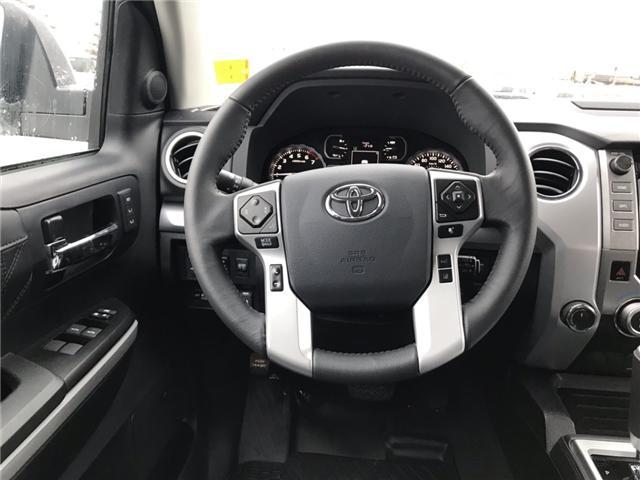 2019 Toyota Tundra Platinum 5.7L V8 (Stk: 190086) in Cochrane - Image 15 of 17