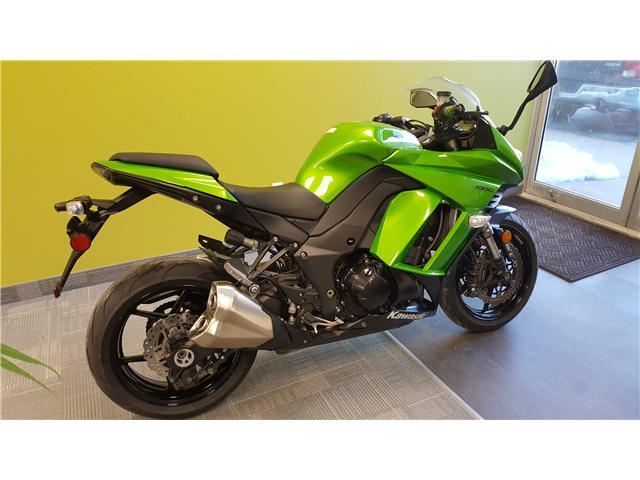 2014 Kawasaki Ninja 1000 ABS  (Stk: 1116) in Halifax - Image 2 of 4
