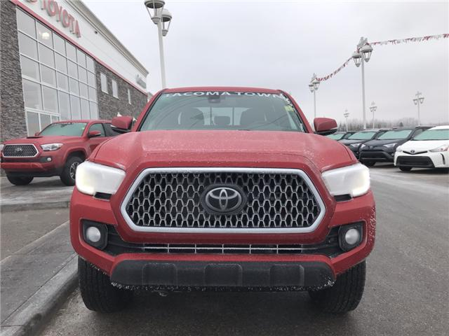 2018 Toyota Tacoma TRD Off Road (Stk: 180405) in Cochrane - Image 2 of 16