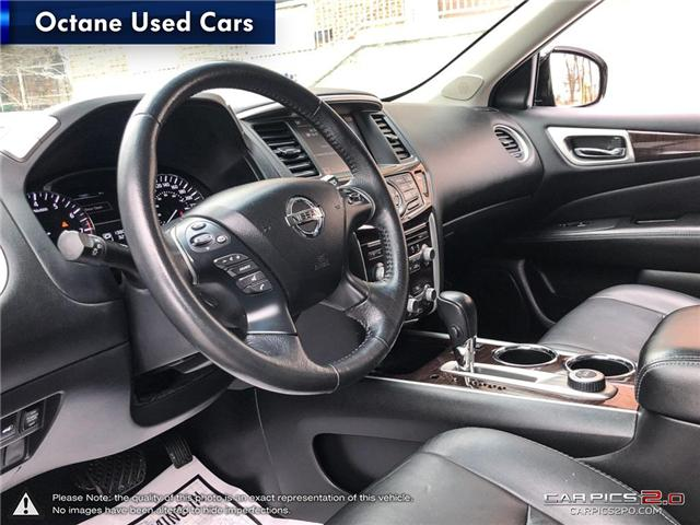 2014 Nissan Pathfinder SL (Stk: ) in Scarborough - Image 12 of 23