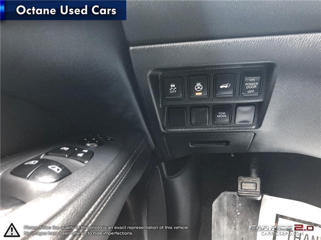 2014 Nissan Pathfinder SL (Stk: ) in Scarborough - Image 16 of 23
