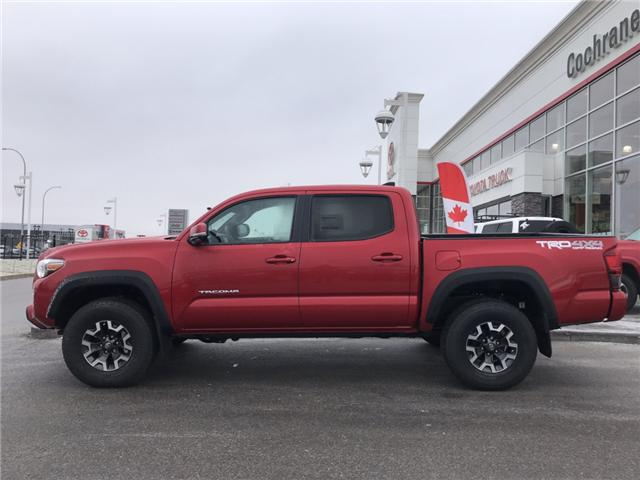 2018 Toyota Tacoma TRD Off Road (Stk: 180405) in Cochrane - Image 6 of 16