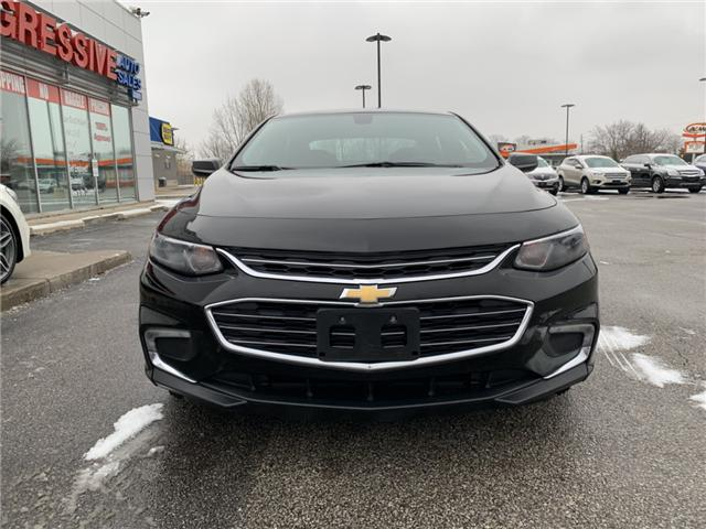 2018 Chevrolet Malibu LT (Stk: JF120585) in Sarnia - Image 2 of 19