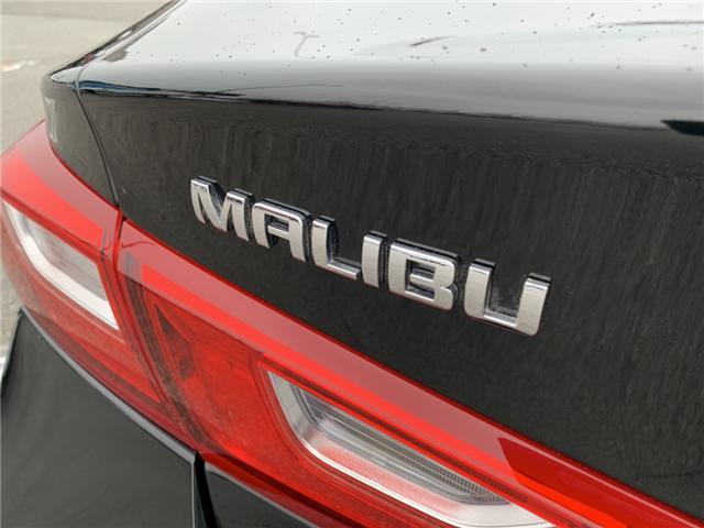 2018 Chevrolet Malibu LT (Stk: JF120585) in Sarnia - Image 7 of 19