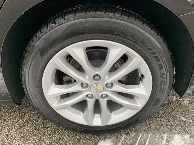 2018 Chevrolet Malibu LT (Stk: JF120585) in Sarnia - Image 9 of 19