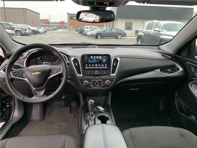 2018 Chevrolet Malibu LT (Stk: JF120585) in Sarnia - Image 14 of 19