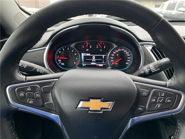2018 Chevrolet Malibu LT (Stk: JF120585) in Sarnia - Image 16 of 19