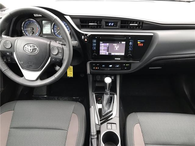 2019 Toyota Corolla LE Upgrade Package (Stk: 190076) in Cochrane - Image 8 of 16