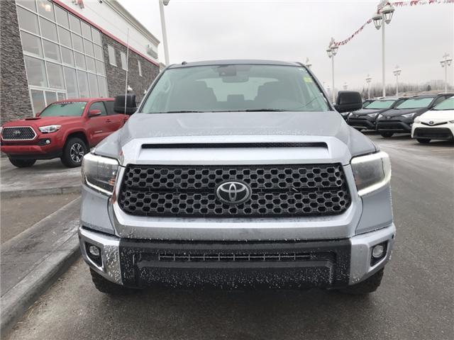 2019 Toyota Tundra TRD Offroad Package (Stk: 190083) in Cochrane - Image 2 of 18