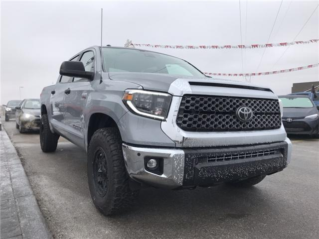 2019 Toyota Tundra TRD Offroad Package (Stk: 190083) in Cochrane - Image 3 of 18